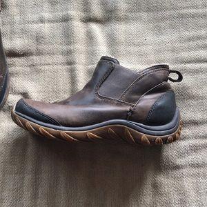 Patagonia booties